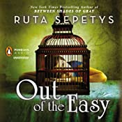 Out of The Easy | [Ruta Sepetys]