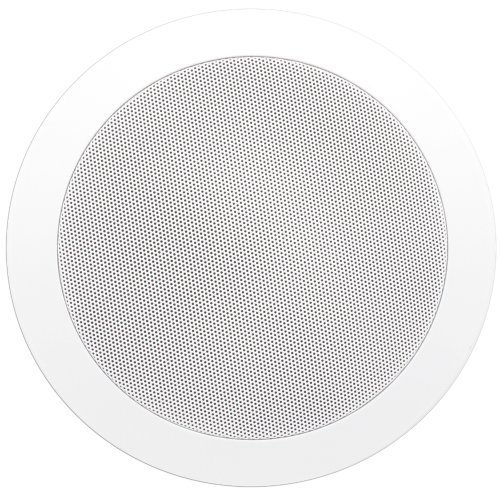 Theater Solutions Cs5C In Ceiling Speakers Surround Home Theater Contractor Pair