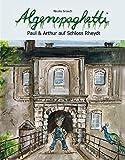 Image de Algenspaghetti (Band 1): Paul & Arthur auf Schloss Rheydt