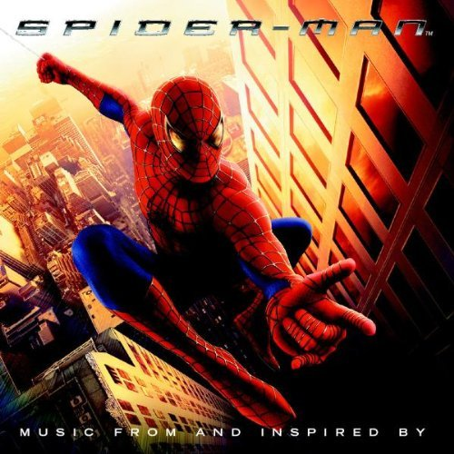 Spider Man - Music From And Inspired By By Macy Gray (2004-05-17)