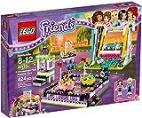 LEGO Friends Amusement Park Bumper Cars Set #41133
