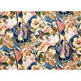 Audubon's Birds of America furnishing fabric (Print On Demand)