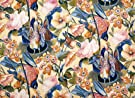 Audubon's Birds of America Furnishing Fabric (V&A Custom Print)