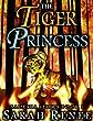 The Tiger Princess (Saderia Series Book 1)