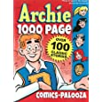 Archie 1000 Page Comics-Palooza (Archie 1000 Page Digests)