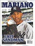 MARIANO RIVERA Special Collector's Edition [Single Issue] EXIT SANDMAN