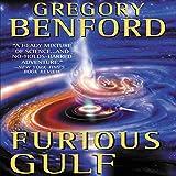Furious Gulf: Galactic Center, Book 5