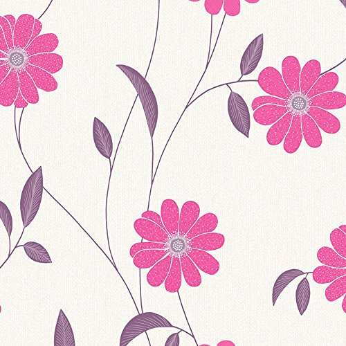 crown-wallpapers-textured-blown-vinyl-wallpaper-giorgio-berry-pink-m0718