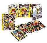 ラッキー・スター トリロジー ブルーレイBOX〈日本劇場公開版〉[Blu-ray/ブルーレイ]