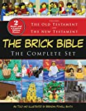 img - for The Brick Bible: The Complete Set book / textbook / text book