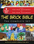 The Brick Bible: The Complete Set
