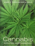 Cannabis - Evolution and Ethnobotany