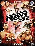 WWE - Best Of RAW 2009 [3 DVDs]