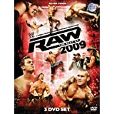 "WWE - Best Of RAW 2009 [3 DVDs]von ""Kofi Kingston"""