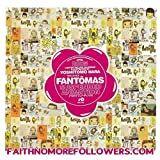 Suspended Animation (Limited Edition) by Fantomas (2005-05-03)