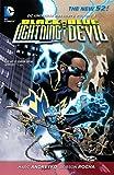 DC Universe Presents Vol. 3: Black Lightning and Blue Devil (The New 52)