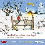Das Eselchen und der kleine Engel und weitere Geschichten   Otfried Preußler
