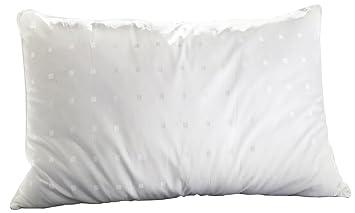 Linens Limited 4 Coussins de garnissage en fibre creuse Blanc l 43 cm x L 43 cm polyester
