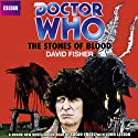 Doctor Who: The Stones of Blood Audiobook by David Fisher Narrated by Susan Engel