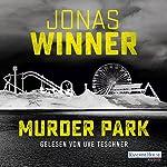 Murder Park   Jonas Winner