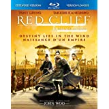 Red Cliff - Extended Cut(2 Disc) / La Falaise Rouge - Version longue  (Bilingual) [Blu-ray]