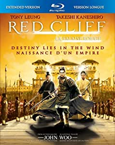 Red Cliff (Extended Version) [Blu-ray] (Sous-titres français)
