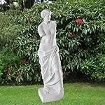 We are proud to present the Large Marble Statues - Venus de Milo 86cm Greek Garden Sculpture