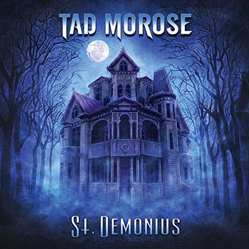 Tad Morose - St Demonius-Digipak-2015-MCA int Download