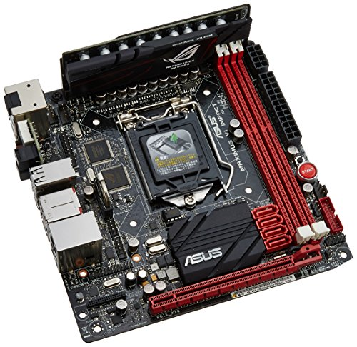 Asus Maximus Impact VI won't boot/post | Tom's Hardware Forum