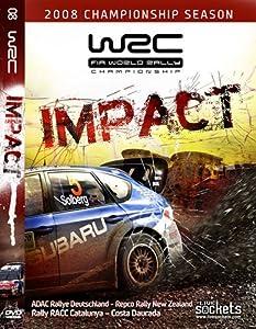 WRC World Rally Championship Impact