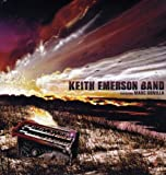 Keith Emerson Band [Doppel-Vinyl LP] [Vinyl LP]