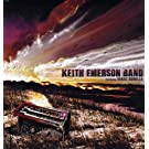 Keith Emerson Band [Doppel-Vinyl LP] [Vinyl LP]