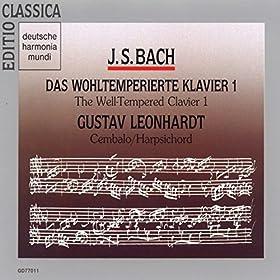 Prelude and Fugue No. 14 in F sharp minor, BWV 859