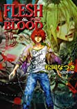 FLESH & BLOOD 15