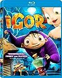 Igor (us) [Blu-ray]