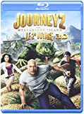 Journey 2: The Mysterious Island [Blu-ray 3D + Blu-ray] (Bilingual)