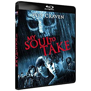 My Soul to Take [Blu-ray 3D]