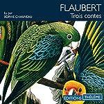 Trois contes | Gustave Flaubert