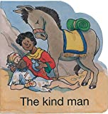img - for The Kind Man (Shaped Board Books) book / textbook / text book