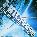 Original Soundtrack Hitchhiker's Guide To The Galaxy, The (Talbot)