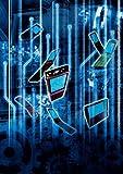 PS3&Xbox 360ソフト「 STEINS;GATE 線形拘束のフェノグラム 」 エンディングテーマ 「 楽園のホログラム 」【DVD付盤】