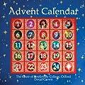 Advent Calendar: The Choir of Somerville College