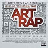 Something From Nothing: The Art of Rap Various Artists