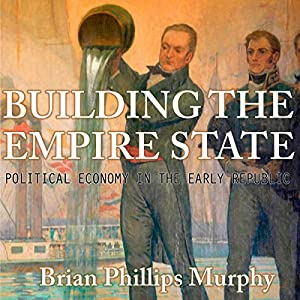 Building the Empire State Audiobook