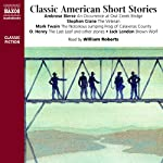 Classic American Short Stories | Ambrose Bierce,Stephen Crane,Mark Twain
