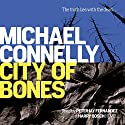 City of Bones Audiobook by Michael Connelly Narrated by Peter Jay Fernandez