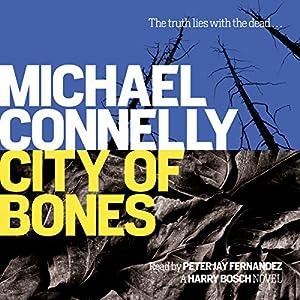 City of Bones Audiobook
