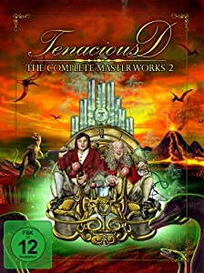 The Complete Masterworks Volume 2 [NTSC DVD] [2008]