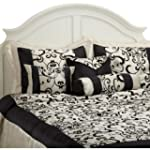 Bed In A Bag 7-Piece Guilana Comforte...