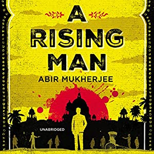 A Rising Man Audiobook
